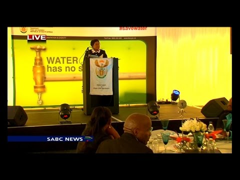 Media Briefing On The Acid Mine Drainage Long-term Solution