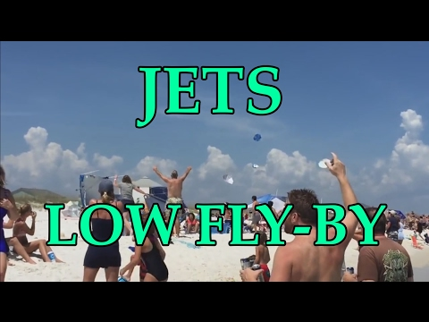 Most shocking fighter jets low flyover(flyby) moments Compilation (reuploaded)