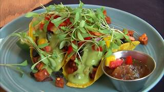 NYC restaurant serves up Mexican cuisine with a twist