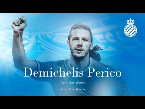 Who is Demichelis?