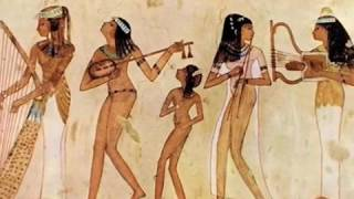 The Oldest Known Melody 1400 BC!
