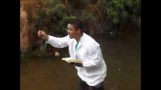 Baixar Batismo verdadeiro? Em nome do Senhor Jesus Cristo!