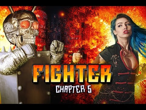 Fighter (Official Music Video) - Chapter 5 - SUMO CYCO