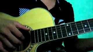 Hay là chia tay guitar cover