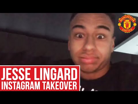 Jesse Lingard | A Day in the Life at...