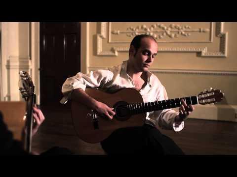 Flamenco Guitar Duo UK Mi Alma ( Echoes of Spain) Juan Casals Mendoza and David Shepherd