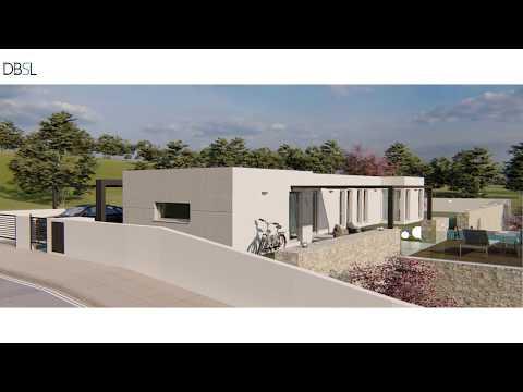 DBSL Prefabricated Houses – HOUSE #PF024