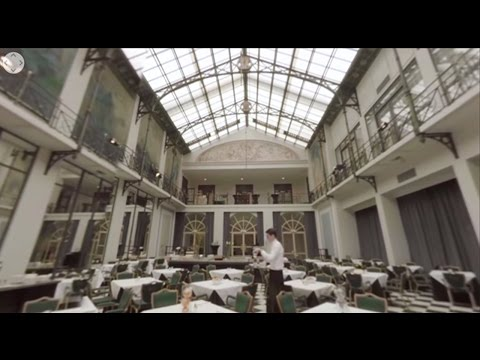 360˚ Experience at NH Collection Hotels in Amsterdam