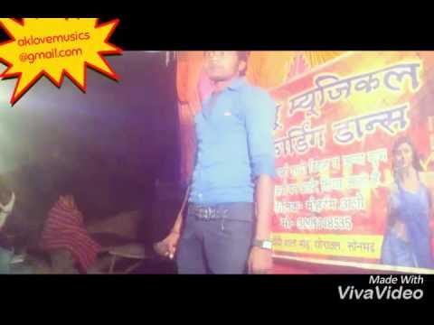 Jalwa chadhawal  Bahut baat naikhe Anil sajan