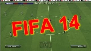 IntoTheBarrier Plays: FIFA 14 Thumbnail