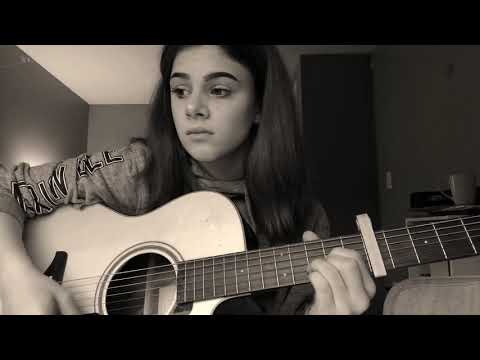 be alright by dean lewis cover