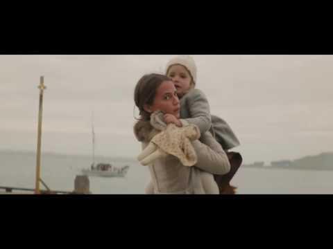 The Light Between Oceans Trailer at Welwyn Garden City Cinema
