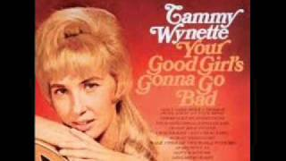 Watch Tammy Wynette Walk Through This World With Me video