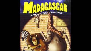 madagascar soundtrack 07 stayin alive the bee gees