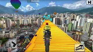 impossible motor bike tracks game|impossible motor bike tracks online