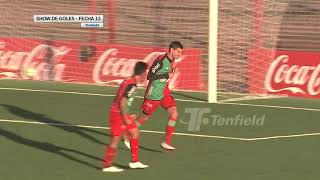 Fecha 13 - Show de Goles - Campeonato Uruguayo 2019 - Apertura