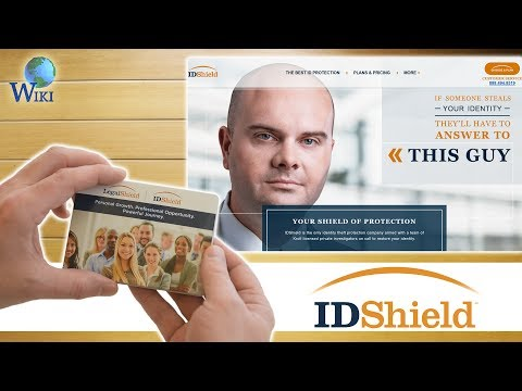 IDShield: 5 Fast Facts