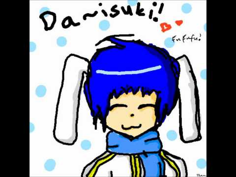 [KARAOKE] Story about a poor rabbit [KAITO][VOCALOID]