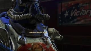 Fallout 4 nuka-World#2 en directo fredy_MDQ