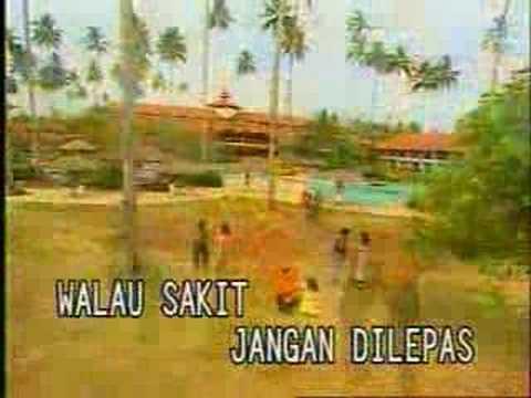 Bintang Bintang MSC - Injit Injit Semut