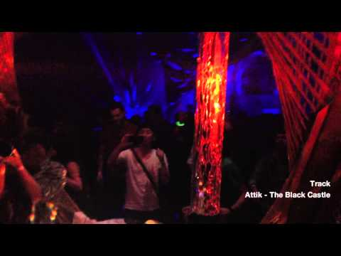 Intelligence & Attik NYE  Live in LA (Aftermovie)