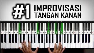 Download lagu Improvisasi Tangan Kanan step #1 | Csus4 | Belajar Piano Keyboard