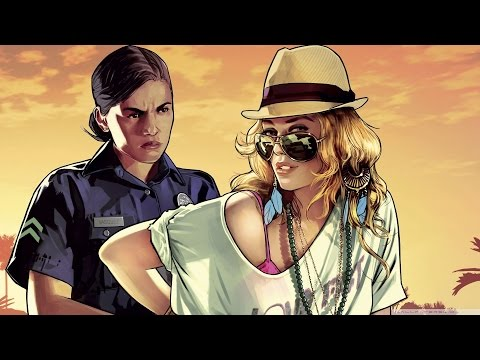 Grand Theft Auto III Full Movie All Cutscenes Cinematic GTA 3