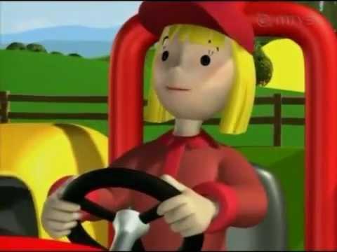 Youtube Tomi Traktori