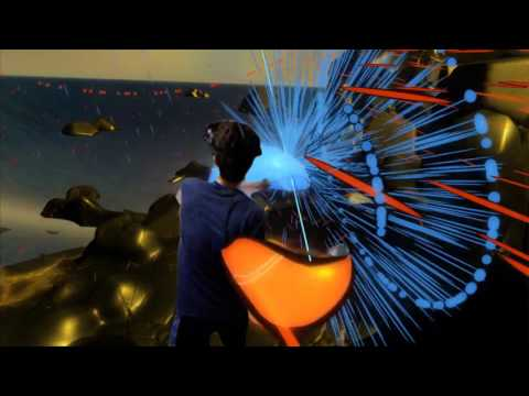 Audioshield Mixed Reality Without A Green Screen