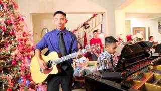 Relient K - I Hate Christmas Parties and I Celebrate the Day (cover)
