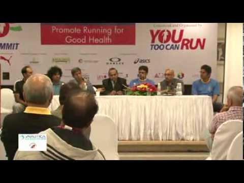 10  Organising Running Event   Challenges   The India Running Summit   2014