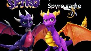 Cynder in the New Spyro games