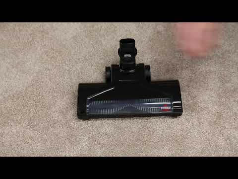 How to Clean the Brush Roll on the 3-in-1® Turbo Stick Vac