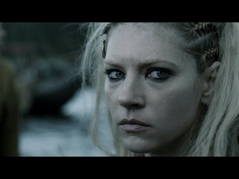 Vikings - Season 4 Trailer