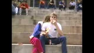 Theodore High School 1987