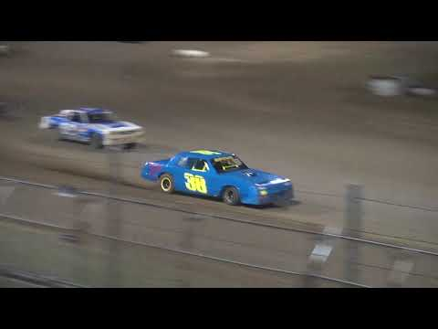 LOCAL VIZION. - dirt track racing video image