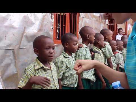 AFRICA TRIP 2017 / HANDS OF LOVE / ELEWANA EDU PROJECT / MASAI MARA / NILE RIVER