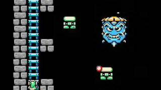 Zelda Oracle of Ages -Second Boss-