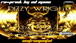 Dizzy Wright- Bout That Life feat. Hopsin Instrumental