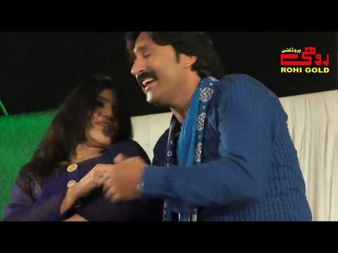 Meer Aslam Hayat || Performance || Mien Teko Itna Pyar Karesa || JAS Karachi || 2017