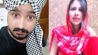 Punjabi Comedy l Gurchet Chitterkar l Desi Look l Latest Music.lyl