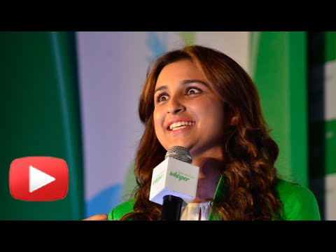 Parineeti Chopra Gets ANGRY On A Journalist While Discussing Periods