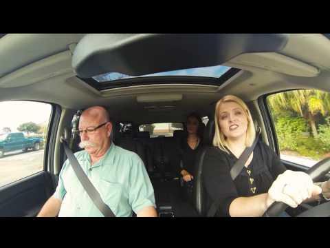 Carpool Karoke
