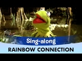 Video Music Kermit the Frog Sing Along | Rainbow Connection | The Muppets
