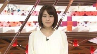 19日放送の、報道番組「FNNスピーク」(フジテレビ系)で、斉藤舞子アナ...