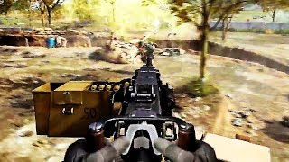 CALL OF DUTY MODERN WARFARE Multiplayer Gameplay Trailer (NEW 2019) PS4 / Xbox One / PC