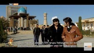 Özbekistan Semerkand'ı Gezdik - Orhun'dan Malazgirt'e Kutlu Yürüyüş - 11. Bölüm - TRT Avaz