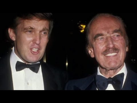 Trump sued for housing discrimination in the 1970s