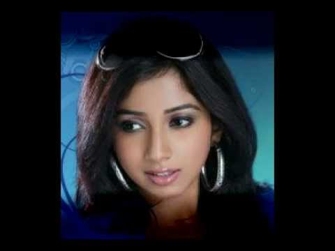 Ami kolkatar item.mp4 Shreya Ghosal