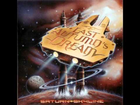 Last Autumn's Dream - Supersonic